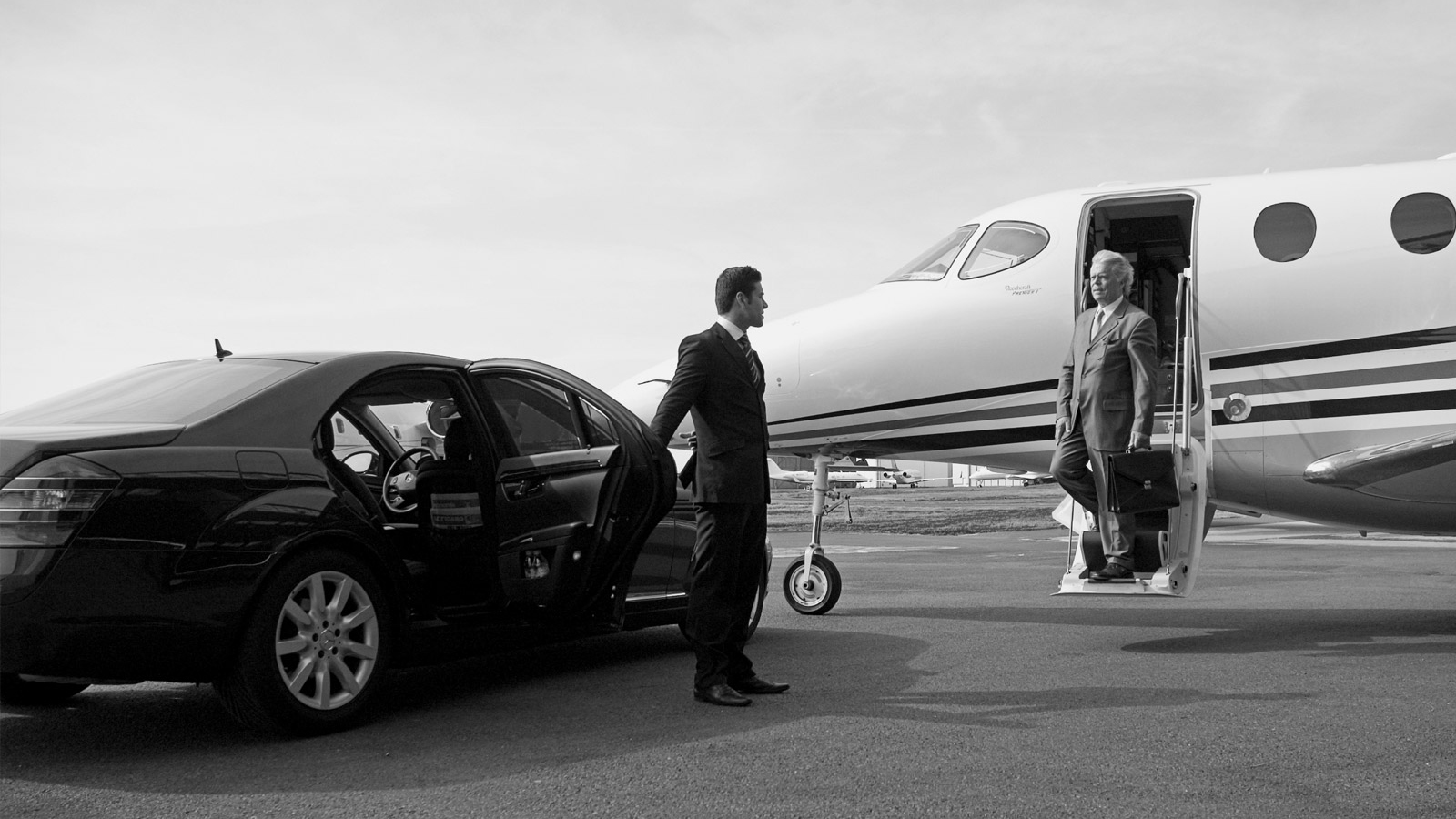Airport Transfer in Gold Coast