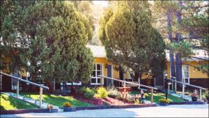 motel in Newcastle