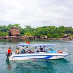 Mauritius Speed Boat Tour To Make Your Trip Memorable