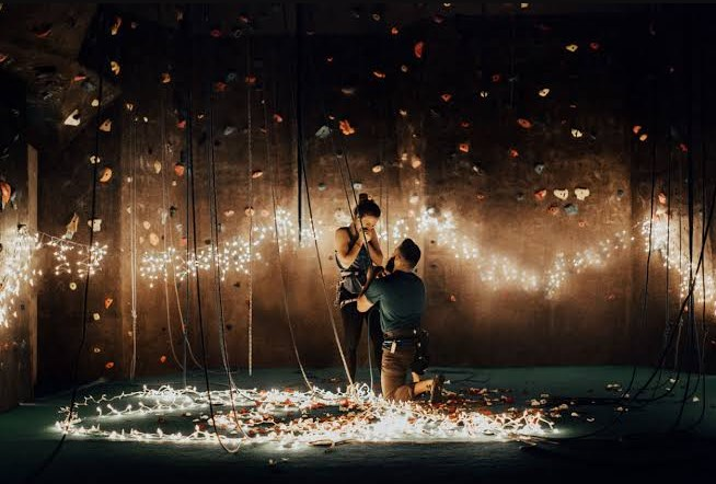 Best Romantic Proposals You Can Use Before Getting Married