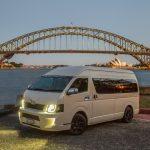 Minibus Sydney – Perfect Minibus To Hire