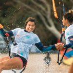 Getting Started With Kitesurf In Rodrigues For The First Time