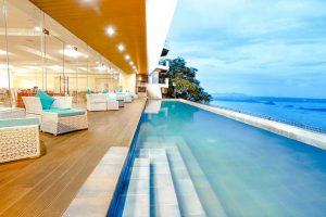 beach accommodation sunshine coast