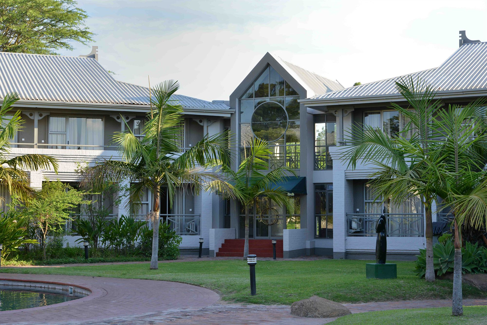 Harare hotels and lodges