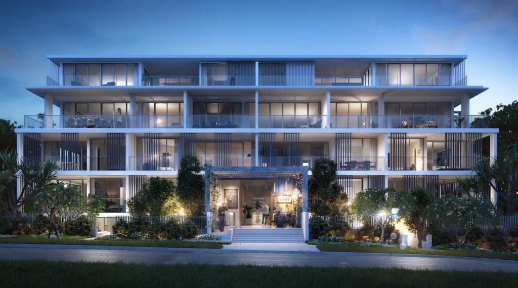 Coolum Apartments