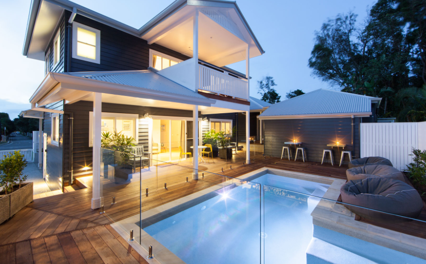 Make A Better Holiday Plan By Living In Boutique Accommodations In Byron Bay