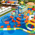 Fun And Affordable Kid-Friendly Holiday Parks