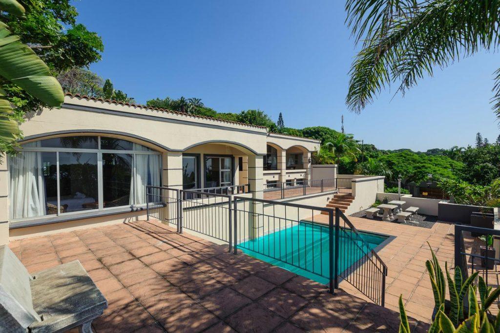 Beach House Rental Ballito