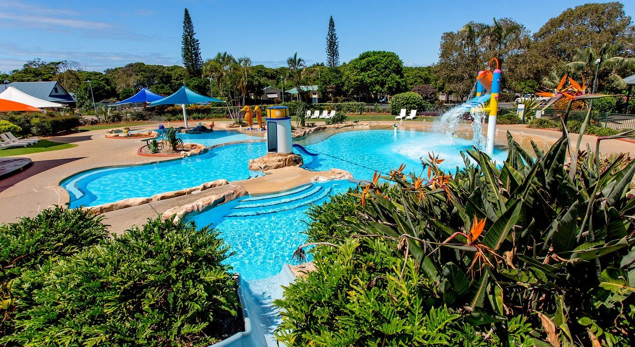 The Advantages of a Camping Coffs Harbour Vacation