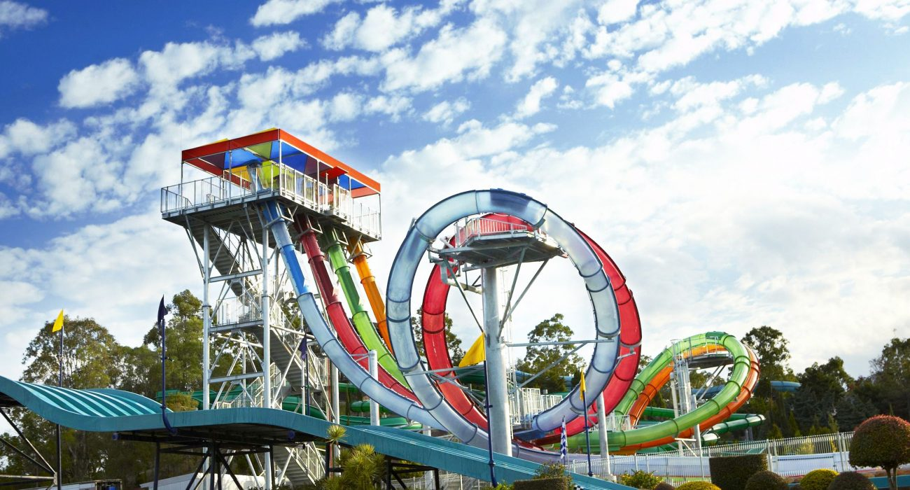 Options for Theme Park Transfers Gold Coast